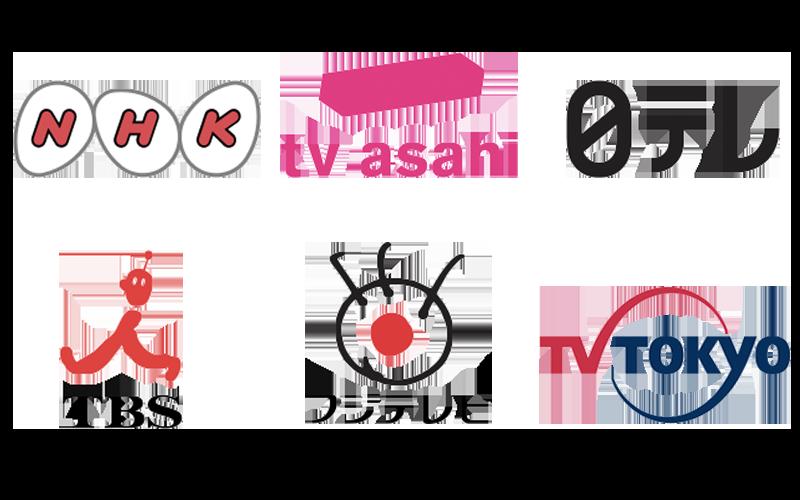 台日電視業界大不同!上篇-日本電視台是超級壟斷事業! | 吉田皓一的一體兩面,不搞笑搞什麼?